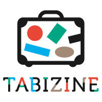 TABIZINE~人生に旅心を~