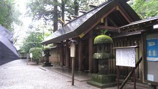 日本神話を巡る、宮崎県・高千穂探訪