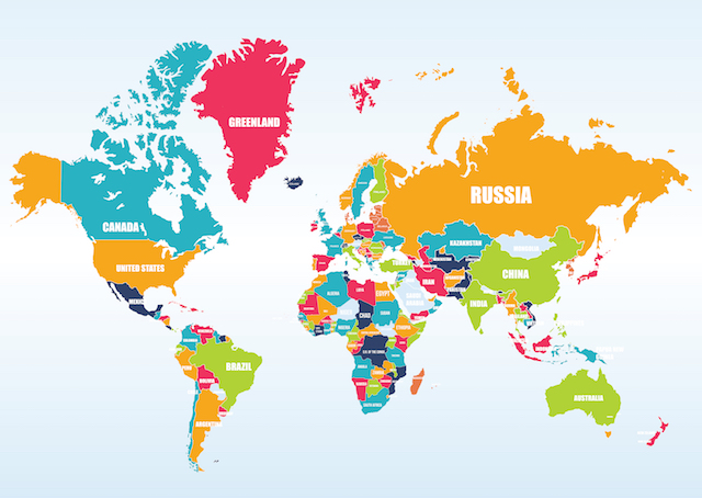どこにする?「海外移住」に人気な国