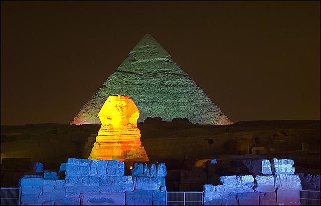 エジプト観光の真実!エジプトで印象的だった7つのこと