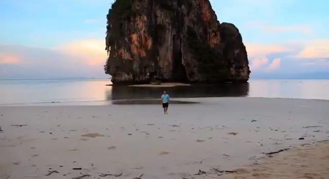 旅好きな人は要注意!旅に出たくて仕方がなくなってしまう「絶品動画」