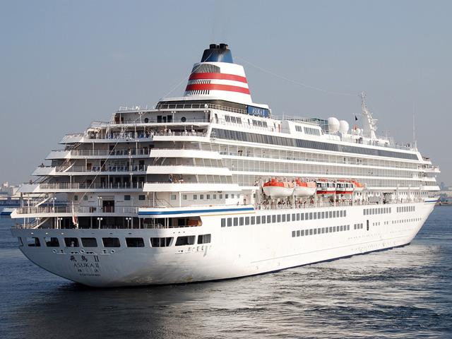 【人気急上昇中】5大陸を巡る112日間「世界一周」豪華客船の旅とは?