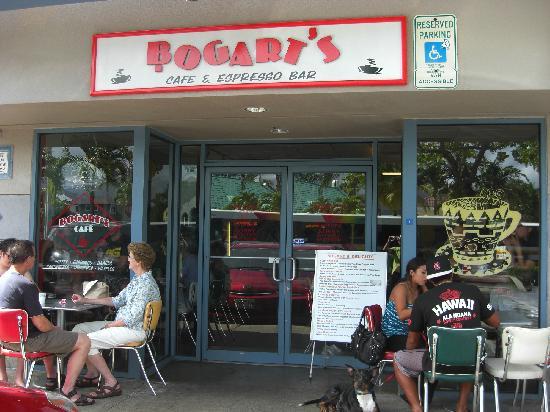 ハワイに来たことを実感する「ボガーツ」での朝食!なんと大阪にも上陸