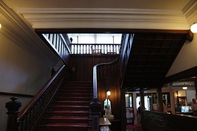 箱根に行ったら泊まりたい!世界の著名人が訪れたクラシックホテル