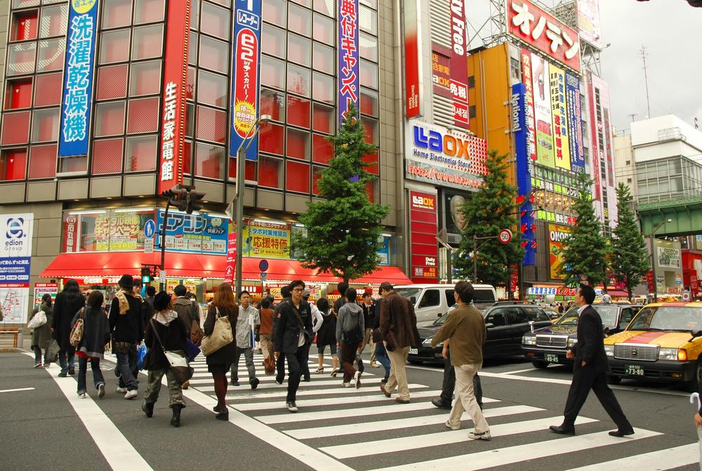 外国人からすれば、立派な日本の観光スポット4選