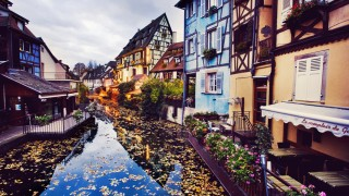 こんなところで休暇はいかが?知られざる美しいヨーロッパの田舎町