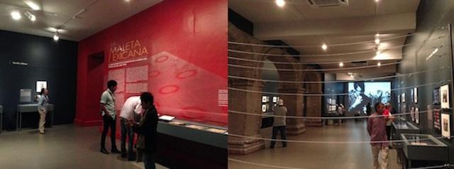 キャパの「メキシカン・スーツケース」展がメキシコで初開催