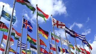 この国旗どこの国?知ってると面白い「国旗トリビア」