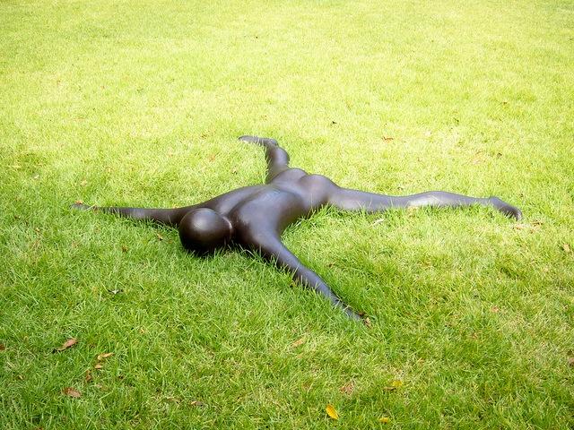 アート好きにおすすめ!日本で世界中の彫刻をみるならココ!