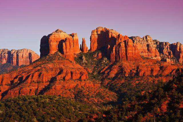旅ツウが教える、ご利益がありそうな海外のパワースポット「岩石群」5選