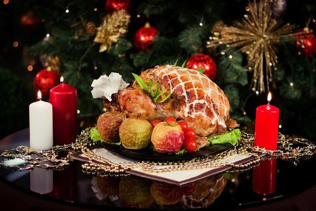 世界ではお正月に何を食べる?