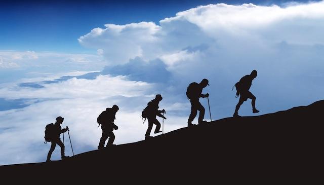 登山に学ぶ!旅先でも重宝する美味しい食べ物