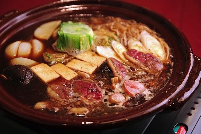 【幻の絶品グルメ】北陸新幹線開通前に食べに行きたい、「加賀の坂網鴨」