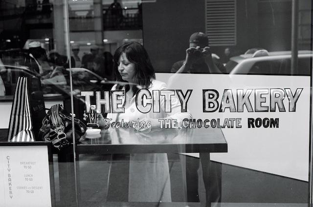 SATCにも登場した、NYの老舗「ザ・シティ・ベーカリー」を日本で!