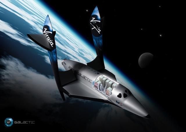 日本でも買えます!今年、宇宙旅行が運行に向けて本格スタート