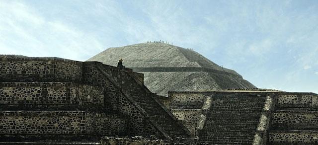 【31のメキシコ世界遺産から】歴史ロマンな「謎多き古代遺跡」10選