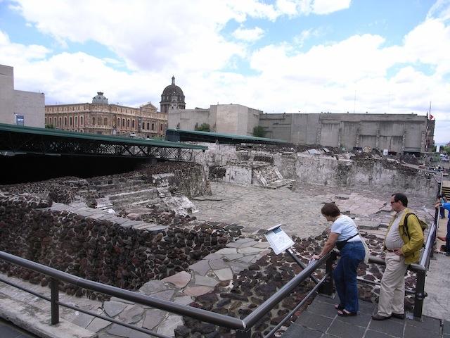 【31のメキシコ世界遺産から】文化遺産と自然遺産10選