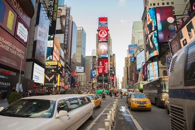 【期間限定】NYのミュージカル&ブロードウェイがハーフ・プライスに!