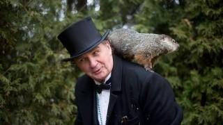 春の訪れを占う、グラウンドホッグ・デイ(Groundhog Day)