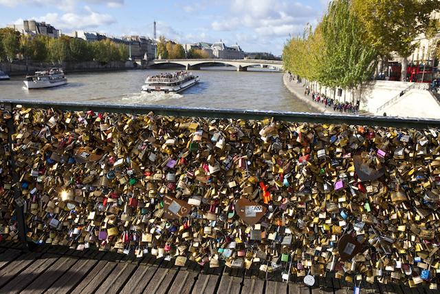 Tabizine - Pont des cadenas paris adresse ...