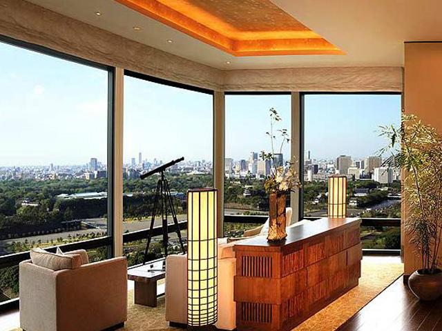 米国の権威ある「ゴールドリスト」に選ばれた、日本の高級ホテルTOP3