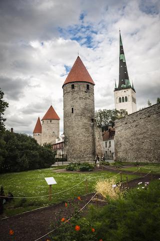 エストニアの地下トンネルツアーが面白そう!