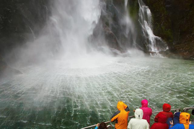 旅ツウが教える、ご利益がありそうな海外のパワースポット「滝」3選