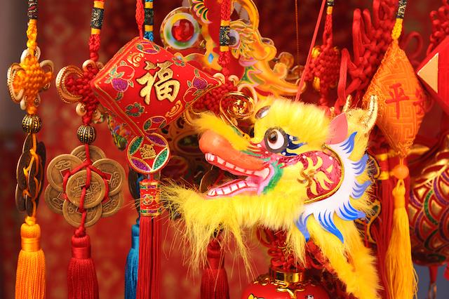 アジア圏の盛大な祝祭「旧正月」、都内でも楽しめる「旧正月バーゲン」!