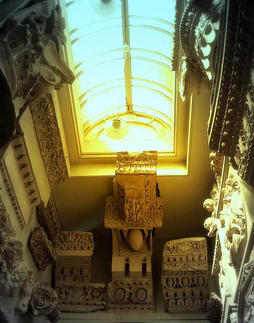 ガイドブックには載っていない、ロンドンの隠れた名所「個性派博物館」