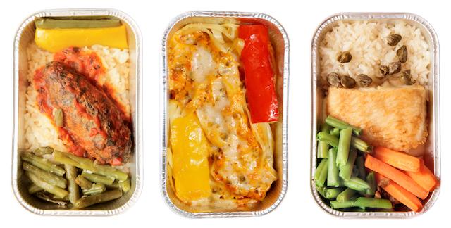 美味しい空の旅ができるのはどこ?「機内食がおいしいエアライン」ランキング