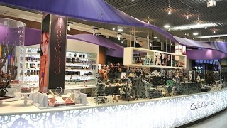 大人っぽい雰囲気が魅力、アムステルダム空港の「チョコレート専門店」