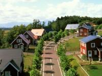 国内で週末海外が可能に?!宿泊もOK、ヨーロッパそっくりな日本の街3つ