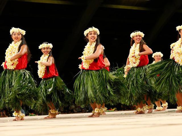 【GWも開催】春のハワイをおもいっきり楽しめる、「人気フェスティバル」3つ