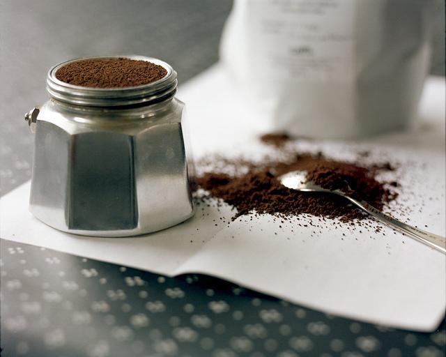 【コーヒー好き必見】イタリアで超人気の家庭用エスプレッソマシーンがすごい