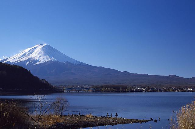 一人週末旅におすすめ。美しさに癒される、関東近郊の静かなる「湖」