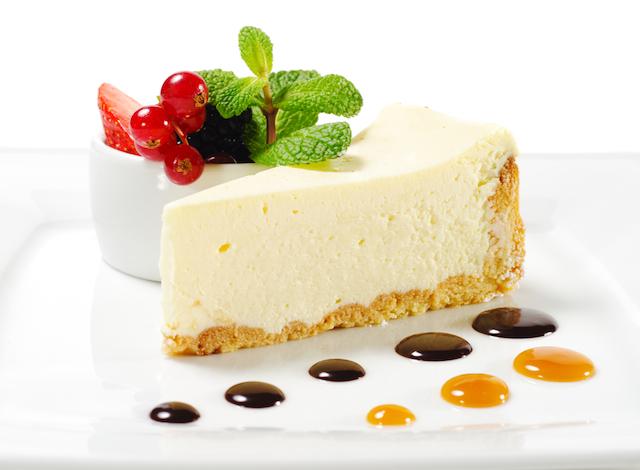 【大阪】シンプルで濃厚!チーズケーキ激戦区で「究極のチーズケーキ」を探す