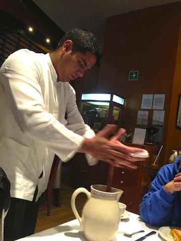 料理にも相性ぴったり?メキシコのチョコレート事情