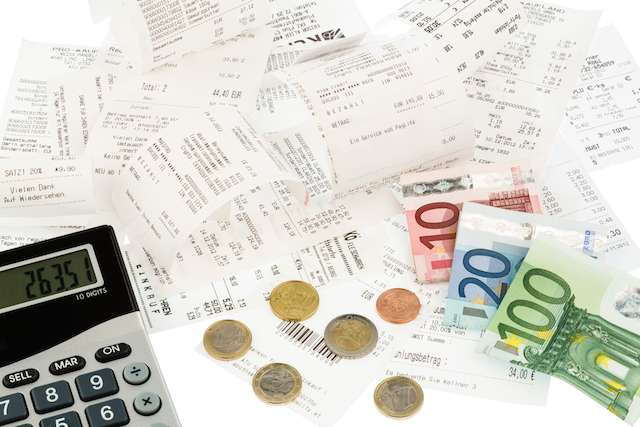 日本の消費税8%は高いのか? 安いのか?世界の消費税について調べてみた