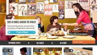 【人気上昇中】旅の新トレンド!食卓を通して、世界の人と触れ合う旅