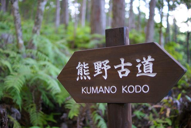 世界遺産「熊野古道」だけじゃない!「熊野の旅」で楽しみたい4つのこと