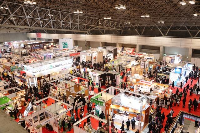 日本と世界をつなぐ・アジア最大級!の食品&飲料展示会「Foodex Japan 2014」でみつけた~情熱の赤い国のあの飲み物TOP3!~