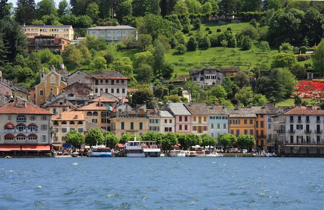 心癒す小さな村。イタリアのメディアが選んだ「イタリアの素晴らしい村」7つ