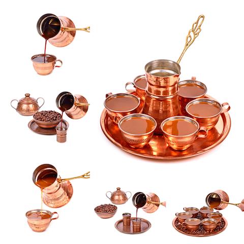 トルコのコーヒー文化、世界遺産って知ってた?