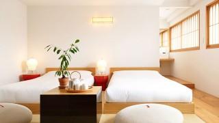 小規模だからこその魅力。一度は泊まってみたい、日本の極上ホテル6選