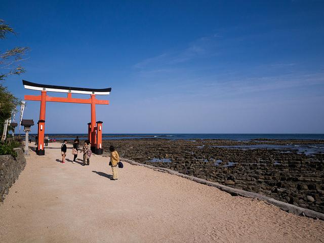 宮崎・青島で自然の象形に息を呑む!
