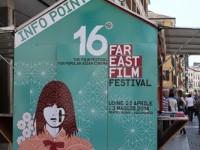 【現地 速報レポート】ヨーロッパ最大規模のアジア映画祭が開催!