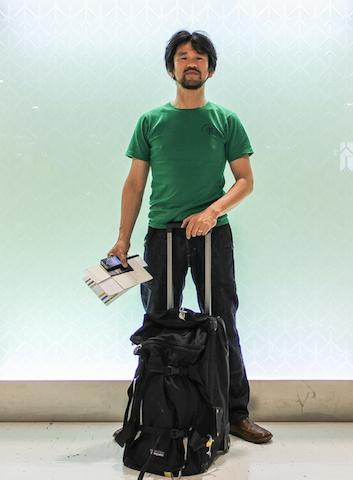 【旅人SNAP】YOUは何しに海外へ?@成田国際空港 vol.3