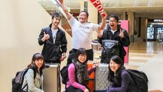 【旅人SNAP】YOUは何しに海外へ?@成田国際空港 vol.6