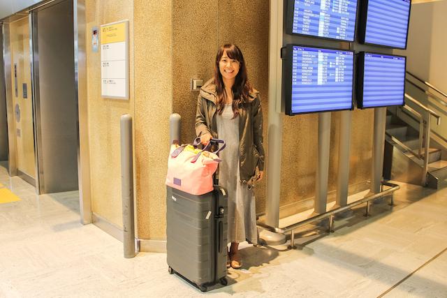 【旅人SNAP】YOUは何しに海外へ?@成田国際空港 vol.12