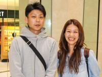 【旅人SNAP】YOUは何しに海外へ?@成田国際空港 vol.17